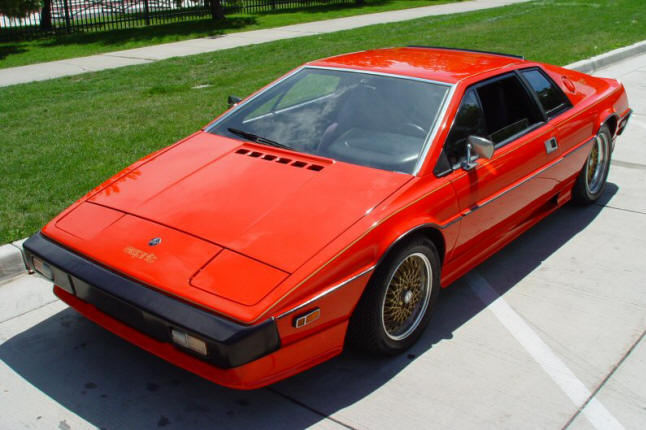 sad end for a jps - esprit chat - the lotus forums, Wiring diagram